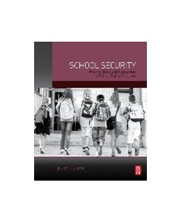 Abbildung von Timm | School Security | 2014 | How to Build and Strengthen a ...