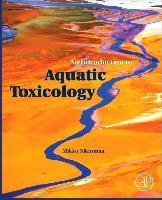 Abbildung von Nikinmaa | An Introduction to Aquatic Toxicology | 2014