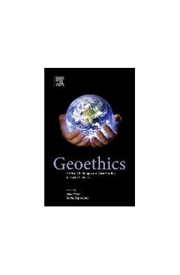 Abbildung von Wyss / Peppoloni   Geoethics   2014   Ethical Challenges and Case St...