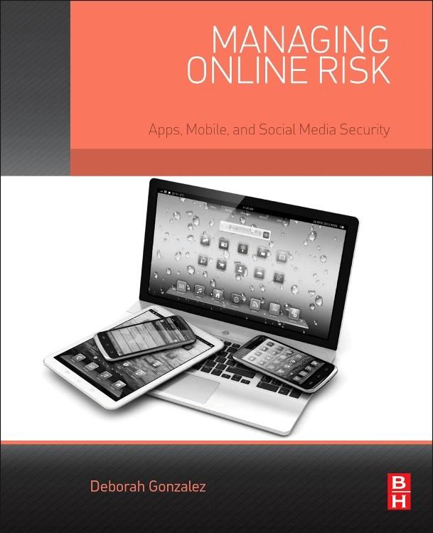 Abbildung von Gonzalez | Managing Online Risk | 2014