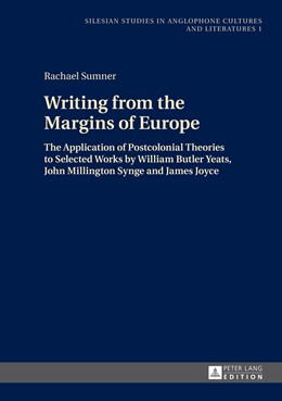 Abbildung von Sumner | Writing from the Margins of Europe | 2014