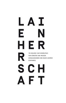 Abbildung von Widmer   Laienherrschaft   2014   18 Exkurse zum Verhältnis von ...