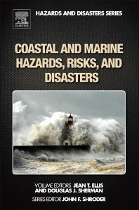 Abbildung von Ellis / Sherman | Coastal and Marine Hazards, Risks, and Disasters | 2014
