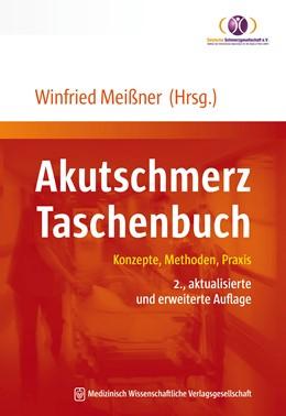 Abbildung von Meißner | Akutschmerz Taschenbuch | 2. Auflage | 2014 | beck-shop.de
