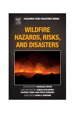 Abbildung von Paton | Wildfire Hazards, Risks, and Disasters | 2014