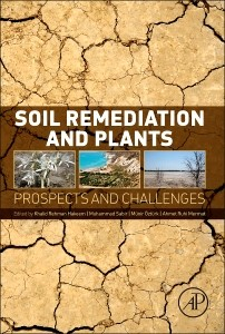 Abbildung von Hakeem / Sabir / Ozturk / Mermut | Soil Remediation and Plants | 2014