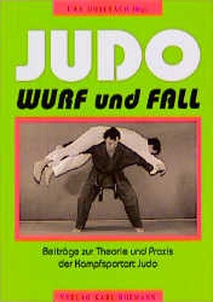 Judo. Wurf und Fall | Mosebach, 1997 | Buch (Cover)
