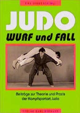 Abbildung von Mosebach | Judo. Wurf und Fall | 1997 | Beiträge zur Theorie und Praxi...