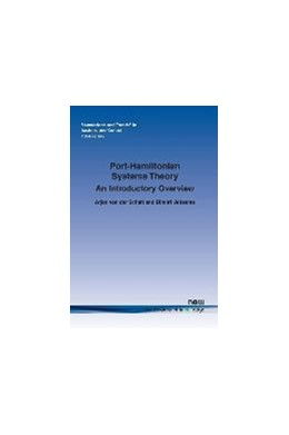 Abbildung von van der Schaft / Jeltsema   Port-Hamiltonian Systems Theory   2014