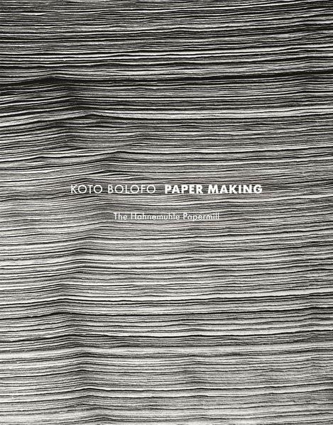 Abbildung von Bolofo | Paper Making | 2019