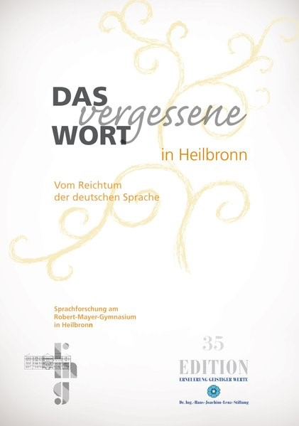 Abbildung von 35 | Das vergessene Wort in Heilbronn | 2014