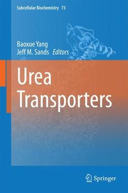 Abbildung von Yang / Sands | Urea Transporters | 2014 | 73