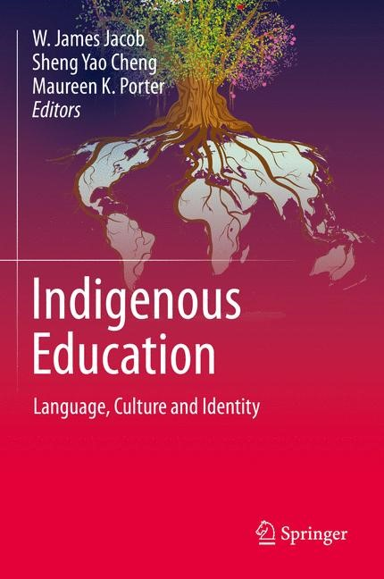 Abbildung von Jacob / Cheng / Porter | Indigenous Education | 2015