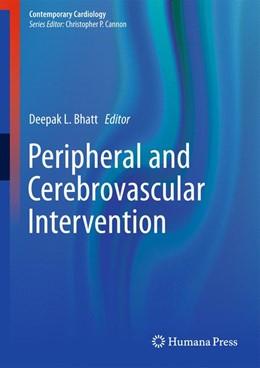 Abbildung von Bhatt | Peripheral and Cerebrovascular Intervention | 2014