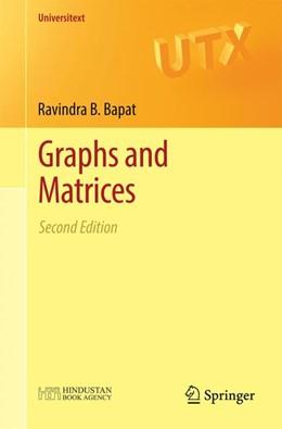 Abbildung von Bapat   Graphs and Matrices   2014