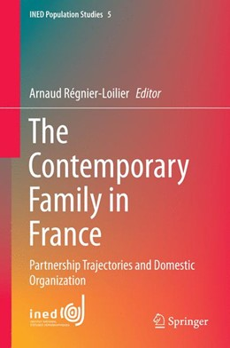 Abbildung von Régnier-Loilier | The Contemporary Family in France | 2014 | Partnership Trajectories and D... | 5