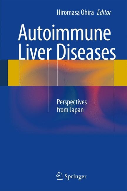 Abbildung von Ohira | Autoimmune Liver Diseases | 2014