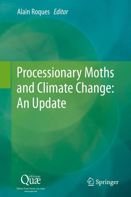 Abbildung von Roques   Processionary Moths and Climate Change : An Update   2014