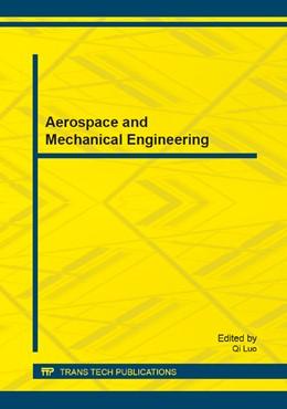Abbildung von Luo | Aerospace and Mechanical Engineering | 1. Auflage | 2014 | Volume 565 | beck-shop.de