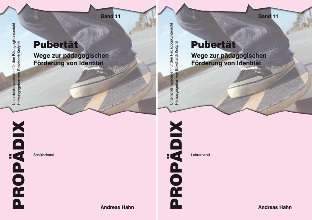 Abbildung von Hahn | Pubertät | 2014
