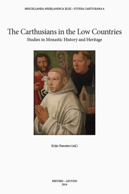 Abbildung von The Carthusians in the Low Countries | 2014 | Studies in Monastic History an... | Volume 4