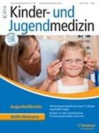 Kinder- und Jugendmedizin | 17. Jahrgang, 2014 (Cover)