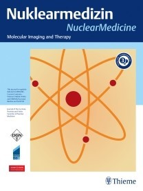 Abbildung von Nuklearmedizin | Band 58 | 2019