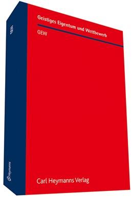 Abbildung von Fuchs | Die Nutzungsrechtseinräumung im Rahmen von Individualsoftwareentwicklungsverträgen (GEW 38) | 2015 | 2014