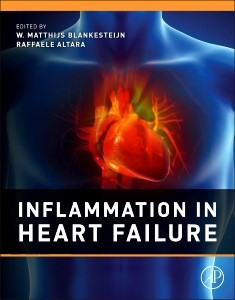 Abbildung von Blankesteijn / Altara | Inflammation in Heart Failure | 2014