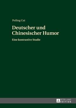 Abbildung von Cui   Deutscher und Chinesischer Humor   1. Auflage   2014   beck-shop.de