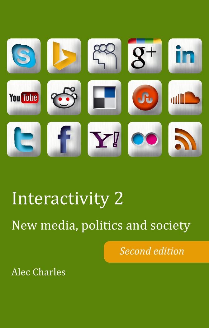Abbildung von Charles | Interactivity 2 | 2014