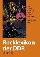 Abbildung von Hintze | Rocklexikon der DDR | 2014