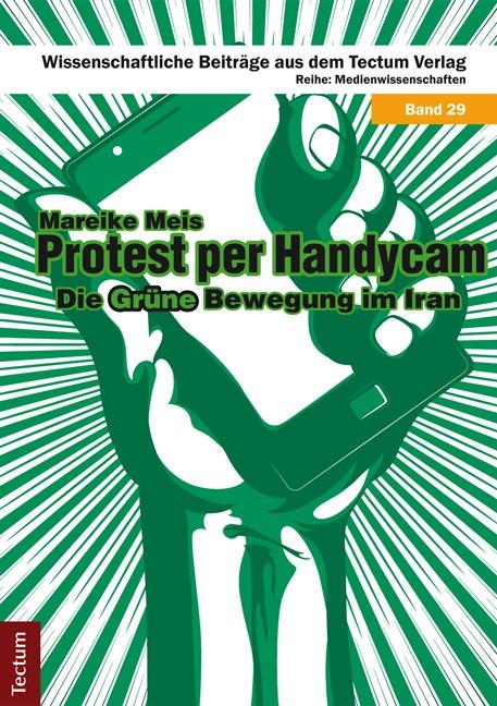 Abbildung von Meis | Protest per Handycam | 2014