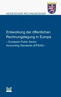 Abbildung von Entwicklung der öffentlichen Rechnungslegung in Europa | 2014