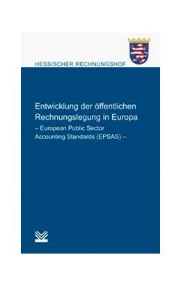 Abbildung von Entwicklung der öffentlichen Rechnungslegung in Europa   2014   European Public Sector Account...   1