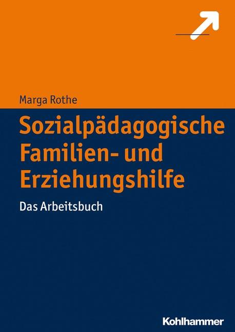 Abbildung von Rothe | Sozialpädagogische Familien- und Erziehungshilfe | 2015