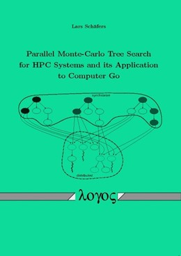 Abbildung von Schäfers | Parallel Monte-Carlo Tree Search for HPC Systems and its Application to Computer Go | 2014