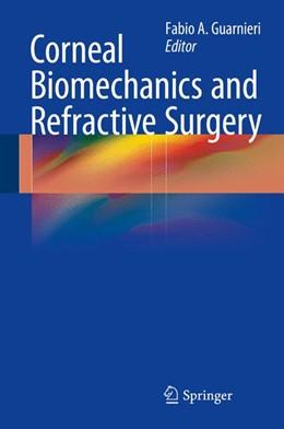 Abbildung von Guarnieri | Corneal Biomechanics and Refractive Surgery | 1. Auflage | 2014 | beck-shop.de