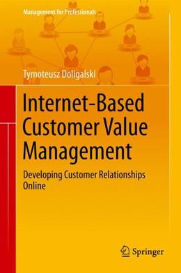 Abbildung von Doligalski   Internet-Based Customer Value Management   2014