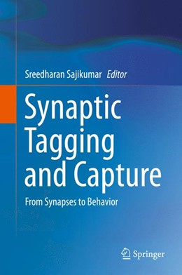 Abbildung von Sajikumar | Synaptic Tagging and Capture | 2014 | From Synapses to Behavior