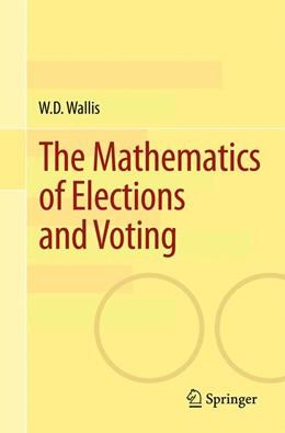 Abbildung von Wallis | The Mathematics of Elections and Voting | 2014