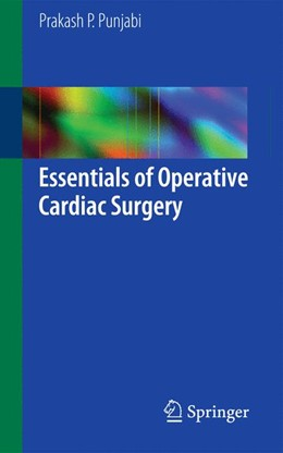 Abbildung von Punjabi | Essentials of Operative Cardiac Surgery | 1. Auflage | 2014 | beck-shop.de