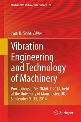 Abbildung von Sinha | Vibration Engineering and Technology of Machinery | 1. Auflage | 2014 | 23 | beck-shop.de
