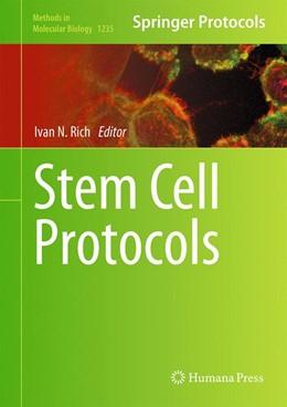 Abbildung von Rich | Stem Cell Protocols | 2014 | 1235