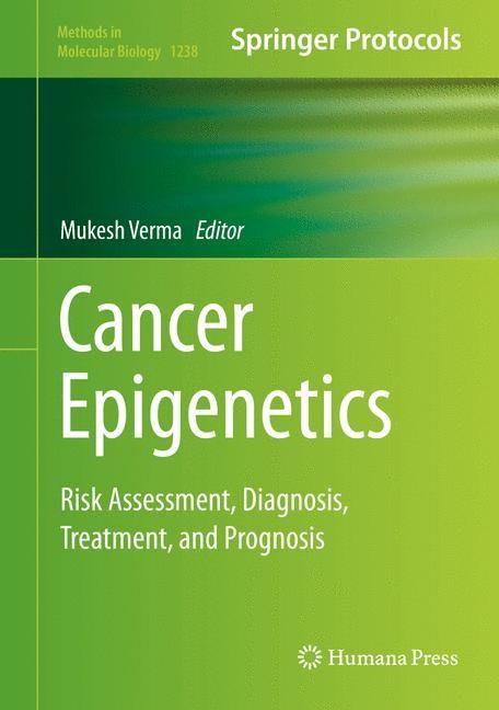 Abbildung von Verma | Cancer Epigenetics | 2014