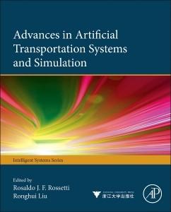 Abbildung von Rossetti / Liu   Advances in Artificial Transportation Systems and Simulation   2014