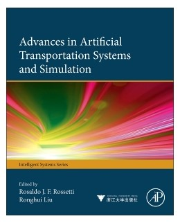 Abbildung von Rossetti / Liu | Advances in Artificial Transportation Systems and Simulation | 1. Auflage | 2014 | beck-shop.de