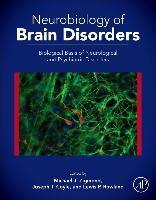 Abbildung von Zigmond / Coyle / Rowland | Neurobiology of Brain Disorders | 2014