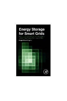 Abbildung von Lu | Energy Storage for Smart Grids | 2014 | Planning and Operation for Ren...