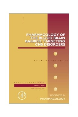 Abbildung von Pharmacology of the Blood Brain Barrier: Targeting CNS Disorders | 2014 | 71